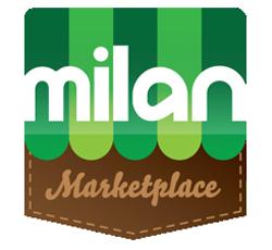 Milan Market Place