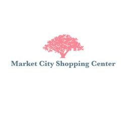 Market City Shopping Center logo