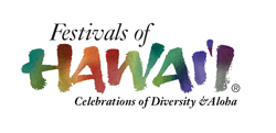 Festivals of Hawaii Logo