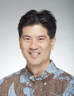 Mark Tawara