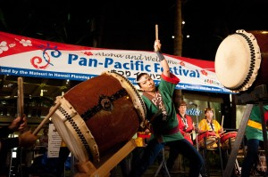 Pan-Pacific Festival
