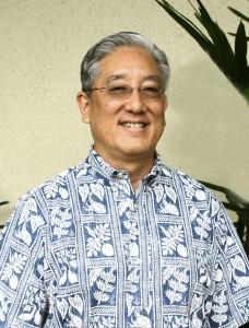 Peter Tsukazaki