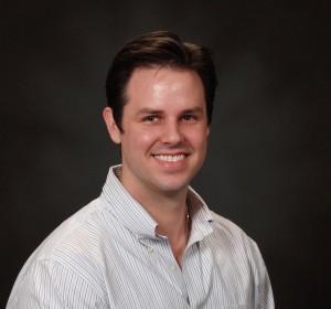 Jarrett Walters, Vice President of Operations